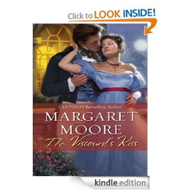 Regency Runaways : The Viscounts Kiss