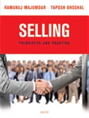 Selling : Principles And Practice