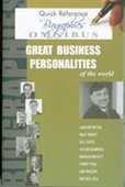 Great Business Personalities of The World