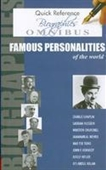 Famous Personalities of The World