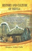 History And Culture of Orissa : A Comprehensive Study on Khinjali Mandala