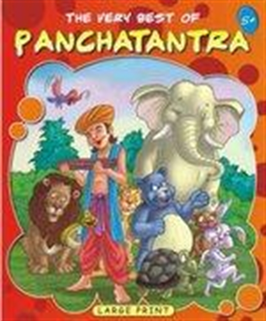 The Very Best of Panchatantra