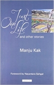 Just One Life And Other Stories
