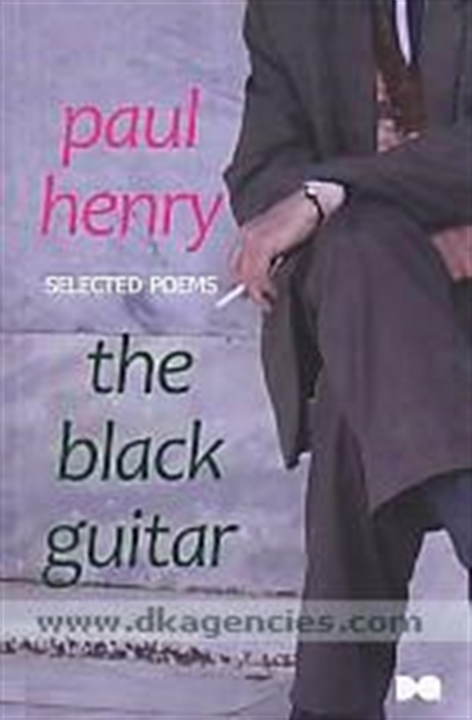 The Black Guitar