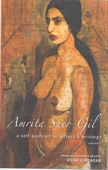 Amrita Sher-Gil : A Self Portrait In Letters & Writings (2 Vol Set)