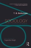 Sociology : A Guide To Problems And Literature