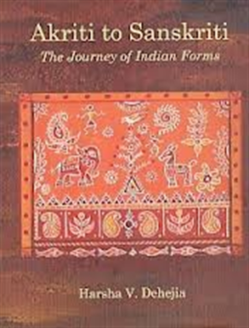 Akriti To Sanskriti : The Journey of Indian Forms