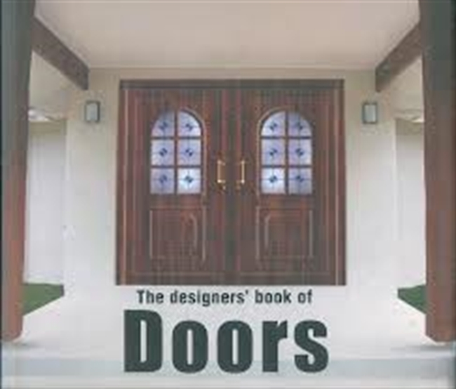 The Designers Book of Doors