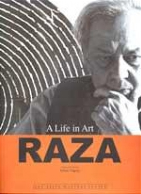 A Life In Art Raza