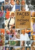 Faces Of Indian Art