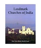 Landmark Churches of India