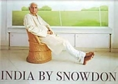 India By Snowdon