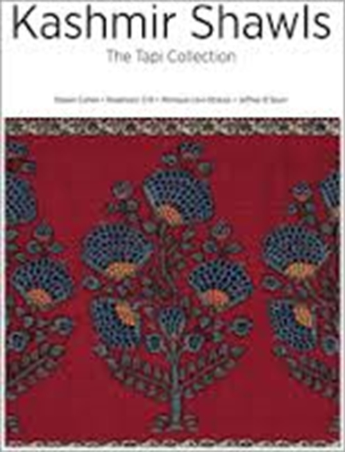 KASHMIR SHAWLS THE TAPI COLLECTION