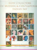 Elite Collectors Of Modern & Contemporary Indian Art