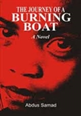 The Journey of A Burning Boat