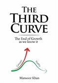 The Third Curve: The End of Growth as we know it