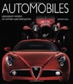 Automobiles : Legendary Models of History And Innovation