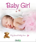 Baby Girl : My First Memories