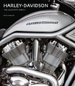 Harley-Davidson : The Legendary Models