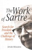 The Work of Sartre : Search For Freedom And The Challenge of History
