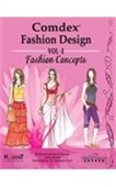 Comdex Fashion Design vol 1 Fashion Concepts