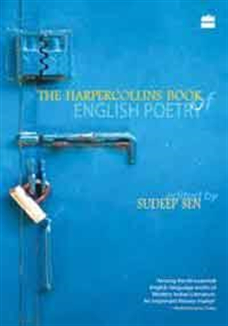 The Harpercollins Book English Poetry