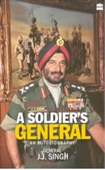 A Soldier's General An Autobiography