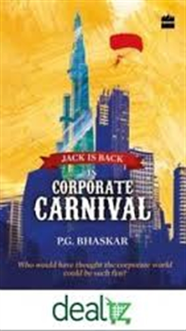 Jack is Back in Corporate Carnival