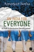 An India For Everyone : A Path to Inclusive Development