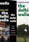 The Delhi Walla (4 book set)