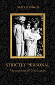 Strictly Personal: Manmohan & Gursharan