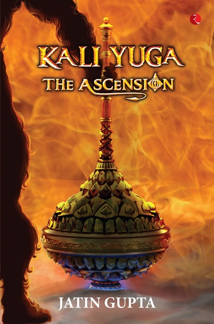 KALI YUGA: The Ascension