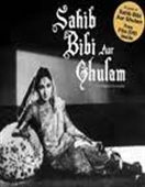 Sahib Bibi Aur Ghulam : The Original Screenplay