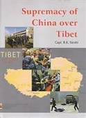 Supermacy of China Over Tibet