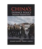 Chinas Defence Policy