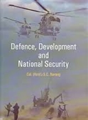 Defence, Development And National Security