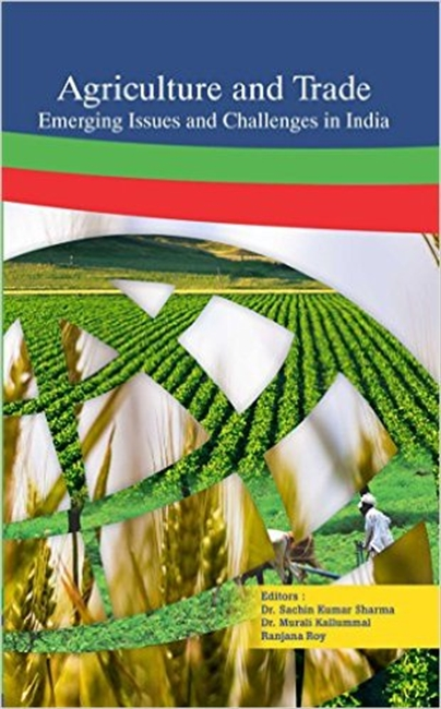 Agriculture And Trade Emerging Issues And Challeng