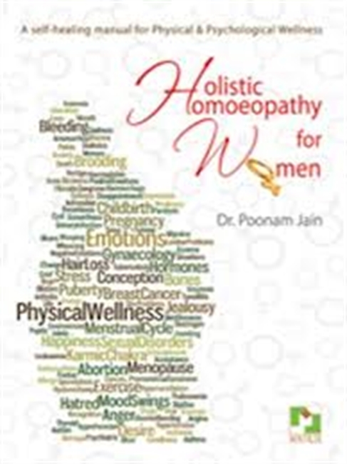 Holistic Homoeopathy For Men