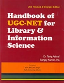 Handbook of UGC-NET for Library & Information Science