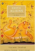 Exotic Aliens: The Lion & The Cheetah