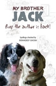 My Brother Jack Burp The Author is Back!