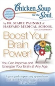 Chicken Soup For The Soul : Boost Your Brain Power!