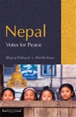 Nepal Votes For Peace