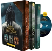 The Shiva Trilogy: Box Set