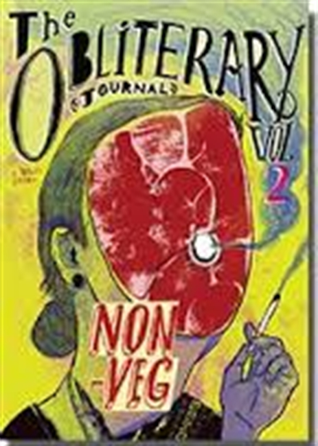 The Obliterary Journal Vol -2 Non Veg