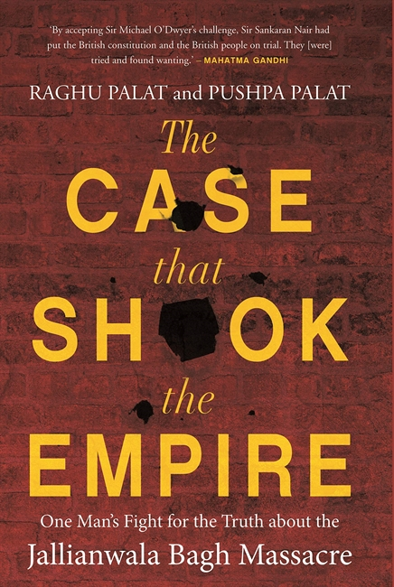 The Case That Shook the Empire: One Man