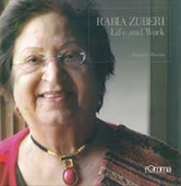 Rabia Zuberi : Life And Work