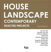 House Landscape Contemporary Selected Projects