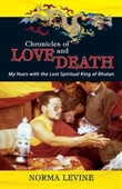 Chronicles Of Love And Death